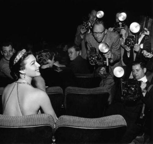 Femme Fatales | Ava Gardner (6/6)