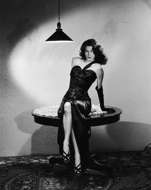 Femme Fatales | Ava Gardner (5/6)