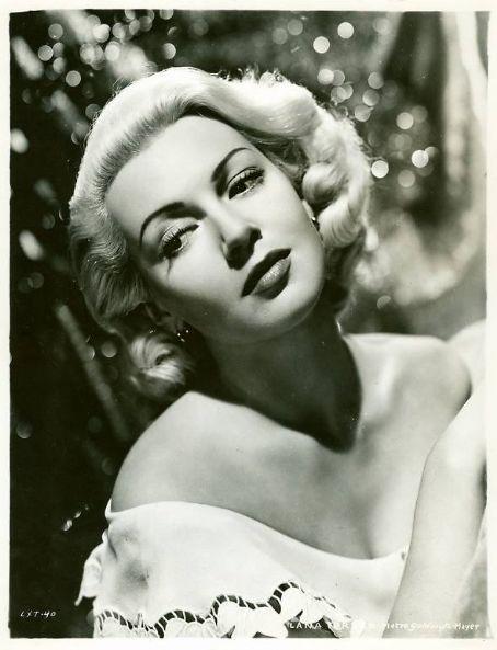Femme Fatales | Lana Turner (1/6)