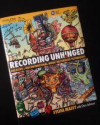 Recording Unhinged by Sylvia Massy