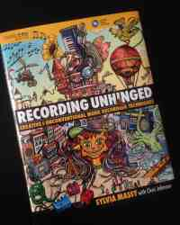 Recording Unhinged by Sylvia Massy