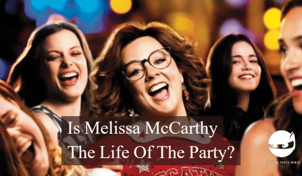 Can McCarthy Be The Life Of The Party?