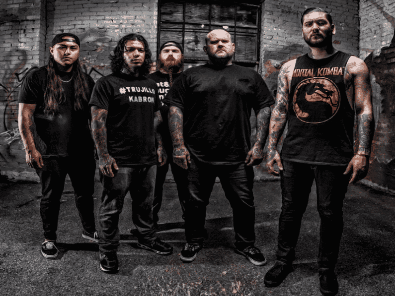 """FIT FOR AN AUTOPSY RELEASE """"THE SEA OF TRAGIC BEASTS"""" VIDEO — WATCH!"""