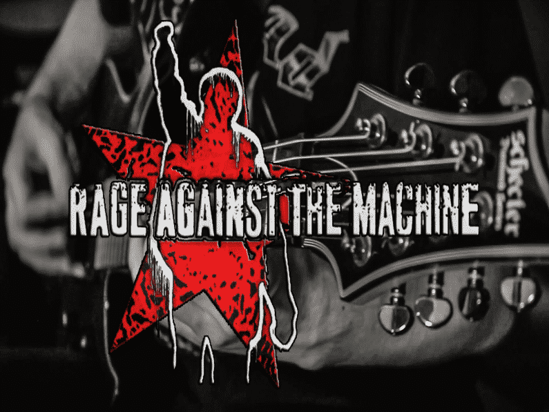 RAGE AGAINST THE MACHINE 2020 TOUR DATES ANNOUNCED