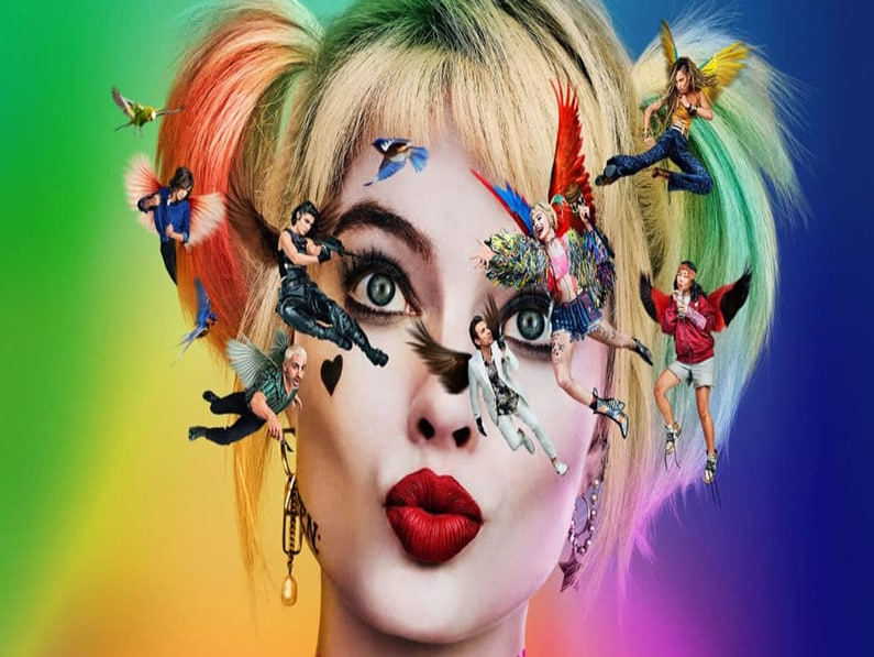 Win 2 Tickets: Birds of Prey (And The Fantabulous Emancipation of One Harley Quinn) Review