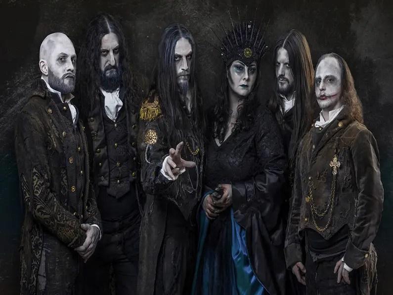Fleshgod Apocalypse Postpone Tour Due To Coronavirus Pandemic