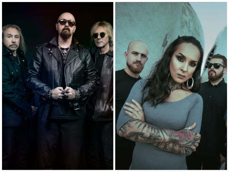 Knotfest To Stream Concert Series From Jinjer & Judas Priest