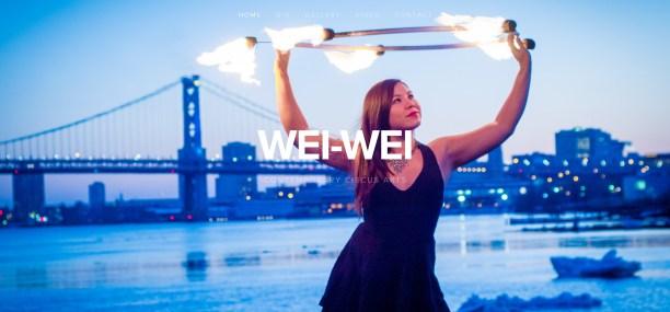 wei wei use