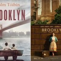 Brooklyn (2009 & 2015): El libro y la película