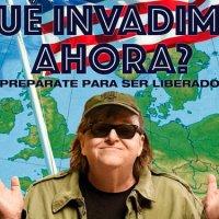 ¿Qué invadimos ahora?, el optimista documental de Michael Moore para crear una América mejor