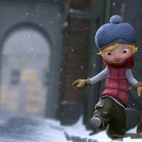 Alma, un corto de animación creativo y mágico