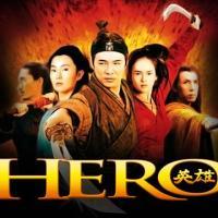 Hero, cuando la fotografía supera a las artes marciales y a la acción