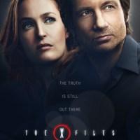 Expediente X, el esperado regreso de Mulder y Scully de la mano de Chris Carter
