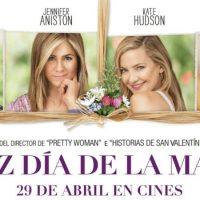 Feliz Día de la Madre: Jennifer Aniston, Julia Roberts y Kate Hudson son las madres perfectas del siglo XXI