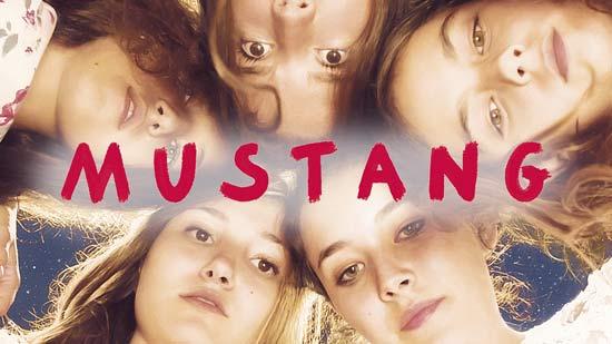 Mustang, la película francesa que recuerda a Las Vírgenes Suicidas