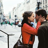 True, la intensa historia de amor entre Natalie Portman y Melchior Beslon