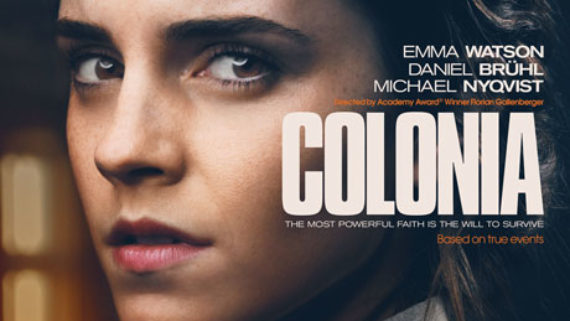 Colonia, la denuncia de la barbarie chilena llamada Colonia Dignidad