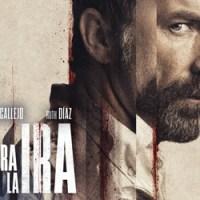 Tarde para la ira, un thriller vengativo por el que Raúl Arévalo se estrena en la dirección