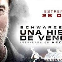 Una historia de venganza, Schwarzenegger deja la acción para protagonizar un drama inspirado en hechos reales