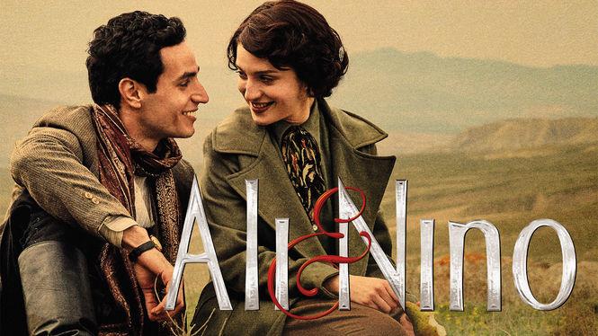 Ali & Nino, una historia de amor más que relata una guerra menos conocida en el cine