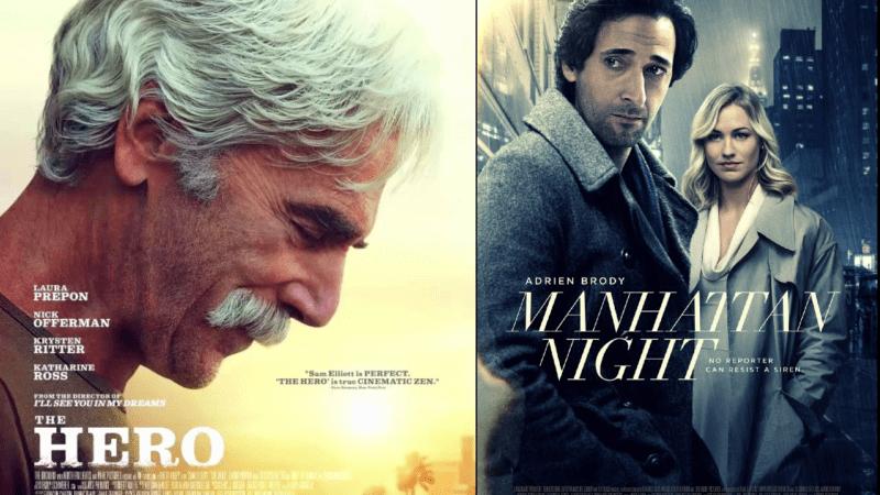 The Hero y Manhattan nocturno, dos títulos con buenas tramas pero deficientes guiones