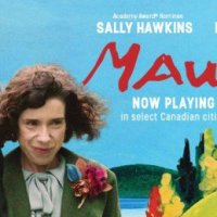 Maudie, el color de la vida; la increíble y fortalecedora historia de la pintora canadiense Maud Dowley