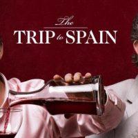 The trip to Spain, gastronomía, turismo y buenos diálogos en la secuela de Viaje a Italia