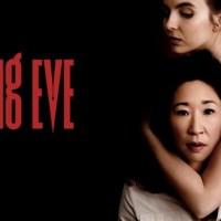 Killing Eve T1, humor negro y originalidad en esta serie sobre una peculiar detective y una malvada villana