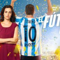 El fútbol o yo, humor argentino en esta comedia sobre un adicto al fútbol y su relación de pareja