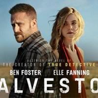 Galveston, un inusual thriller basado en la novela del creador de True Detective