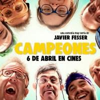 Campeones, Javier Gutiérrez y su equipo de baloncesto triunfan en la reivindicativa comedia española del año