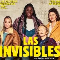 Las Invisibles, una comedia francesa que reivindica más historias sobre mujeres