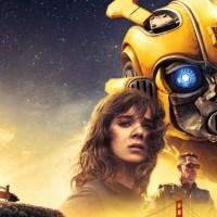 Bumblebee, un soplo de aire fresco en la saga Transformers
