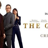 The Gentlemen. Los señores de la mafia, Guy Ritchie quiere volver a repetir su Lock & Stock