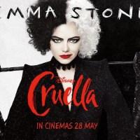 Cruella, la combinación Emma Stone y Emma Thompson