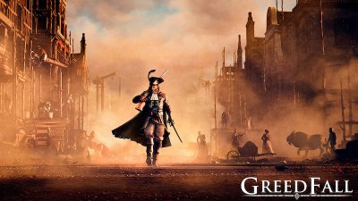 E3 2019 Story Trailer Games Greedfall Character Creation Reddit