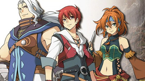 Ys: Memories of Celceta and Ys: The Oath in Felghana on PC Gets New Audio Options in Free Update