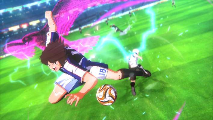 Captain Tsubasa: Rise Of New Champions Gameplay Overview Trailer Highlights Various Systems
