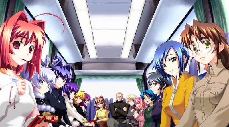 Muv-Luv photonmelodies for PC to launch on July 30