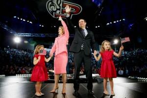 Ted Cruz announces candidacy