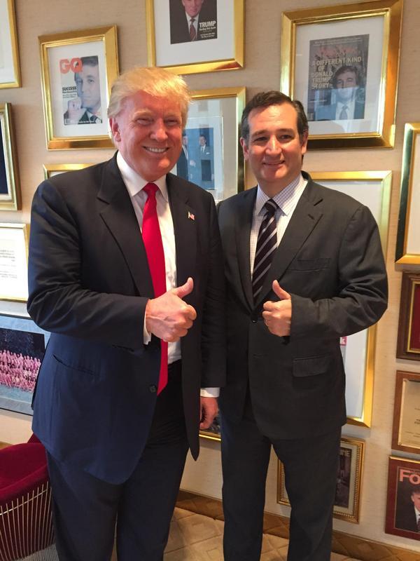 Ted Cruz A Matter Of Honor Video Noisyroom Net