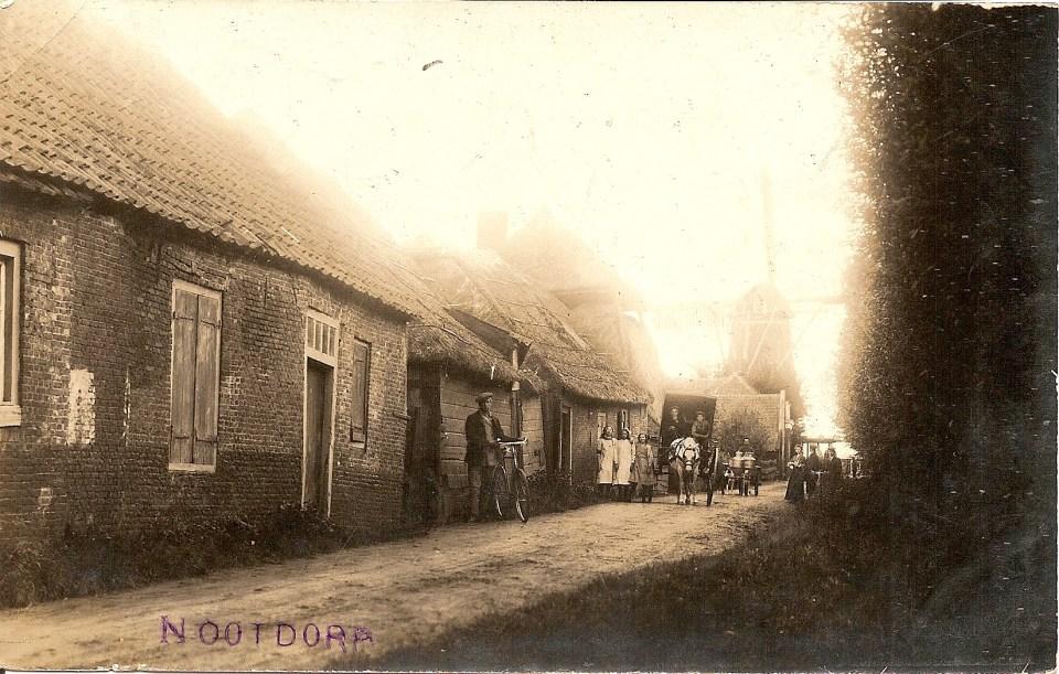 Geerweg 1910