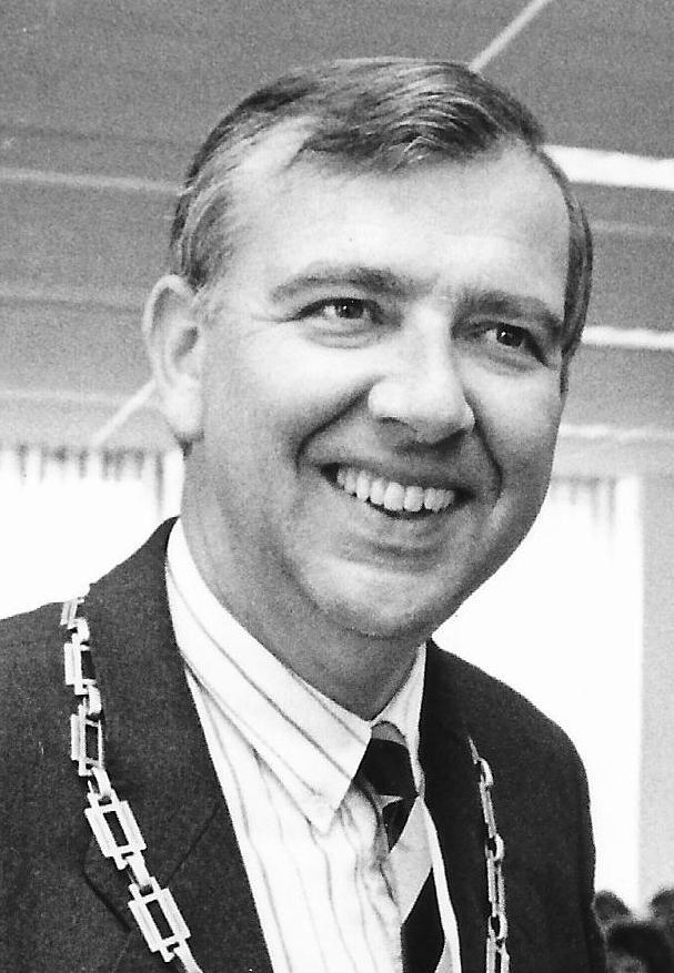 Burgemeester Waals