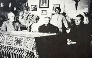 Familie E. Ripken