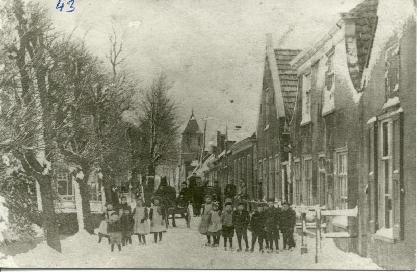 Molenweg 1905