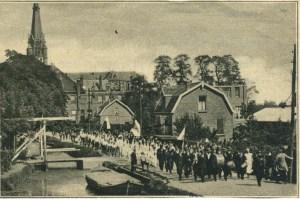 Sportfeest 1934