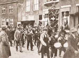 Nootdorpse feest 1930