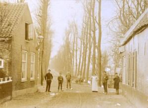 Oudeweg
