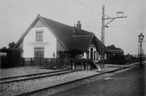 Station Veenweg