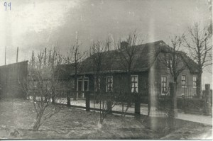 's-Gravenweg 3
